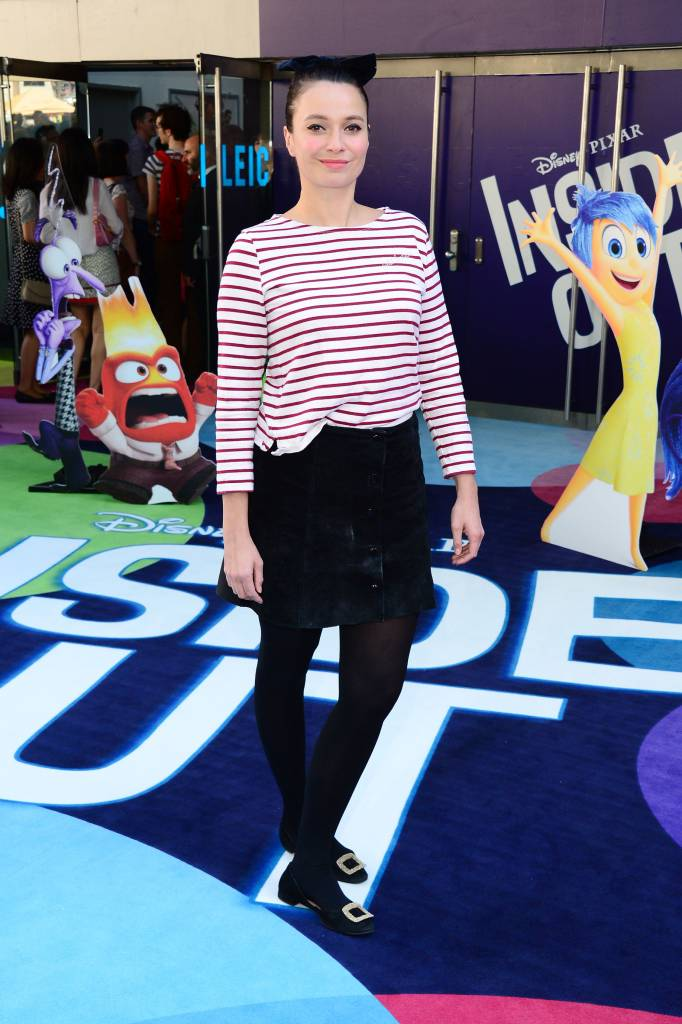 Inside Out Gala Screening - Disney