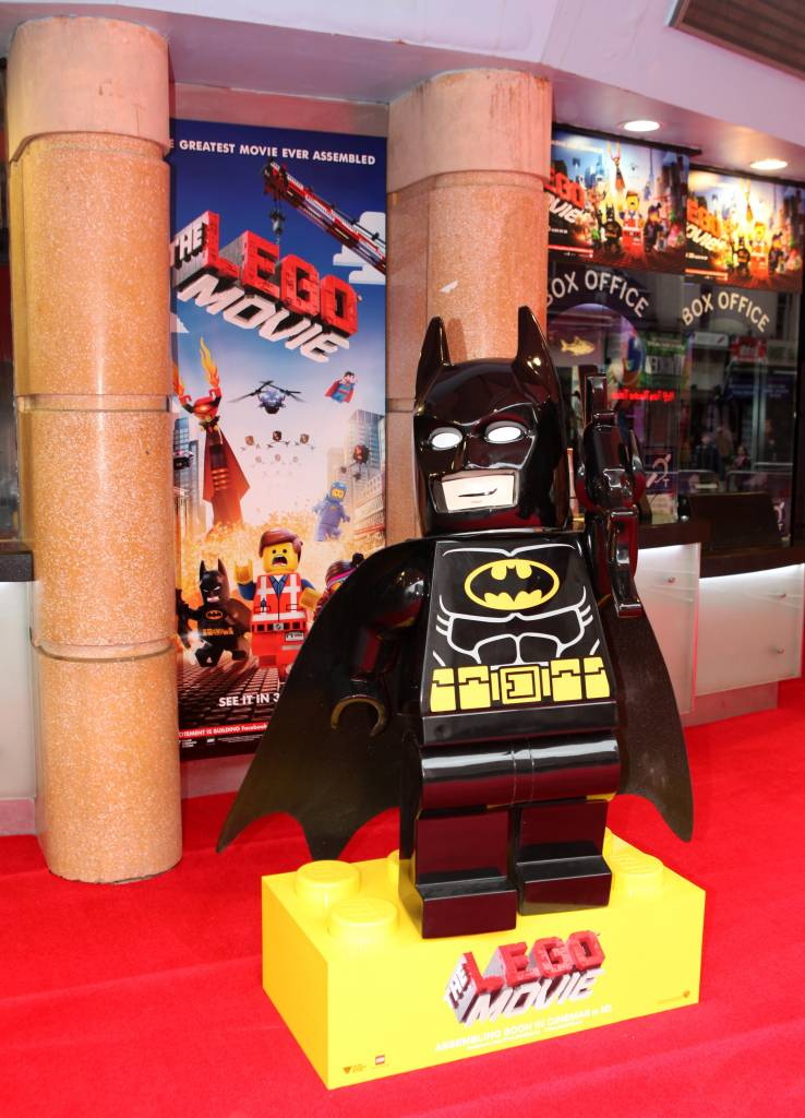 The LEGO Movie - Warner Bros Pics