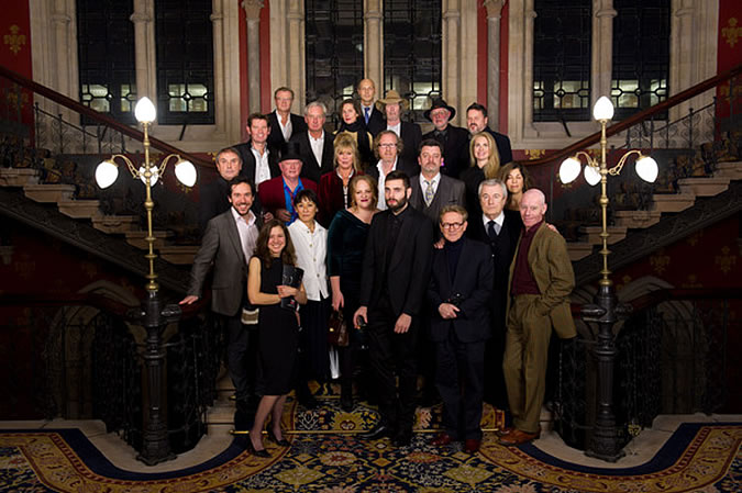 Hidden Gems – Variety Club Great Britain
