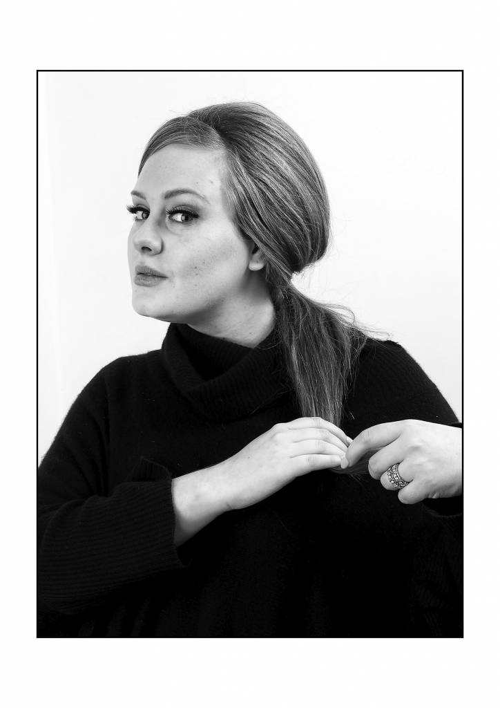 Adele - Portrait Session