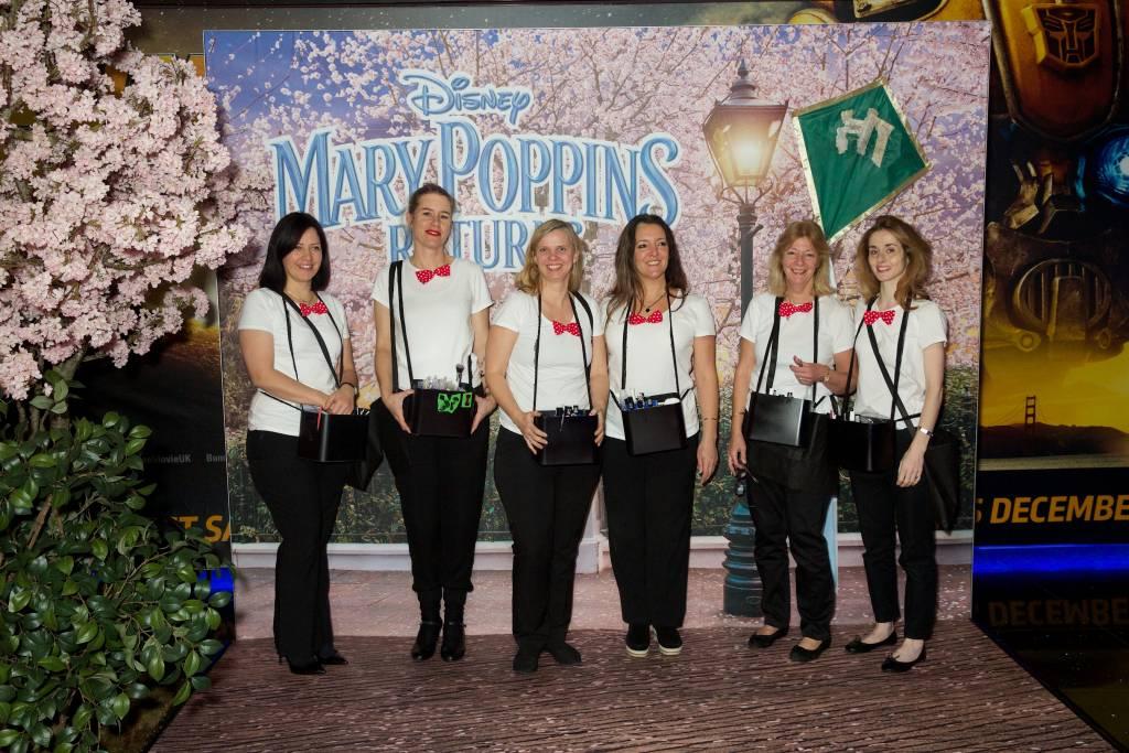 Mary Poppins - Disney UK